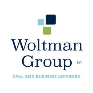 Woltman Group Logo